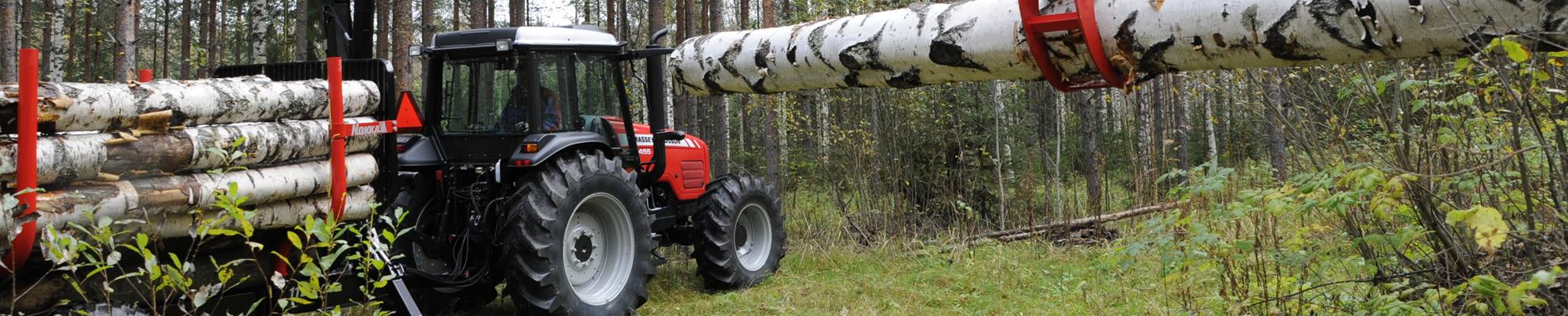 Gozdarska dela